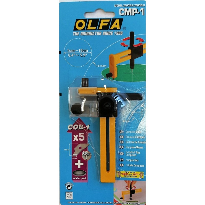CMP-1