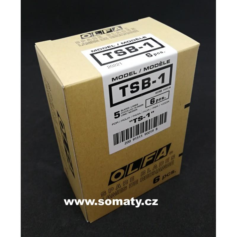 TSB-1